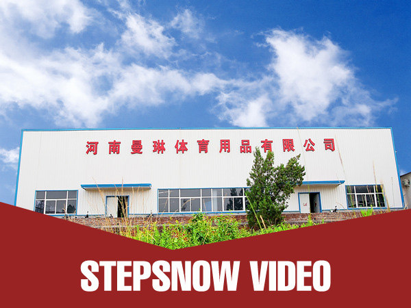HeNan ManLin Sports Product Co. ,Ltd Video